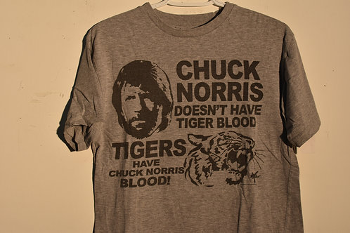 CHUCK NORRIS - SMALL