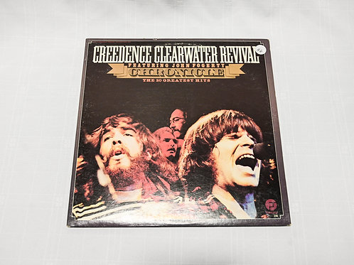 Creedance Clearwater Revival - CHRONICLE Greatest Hits