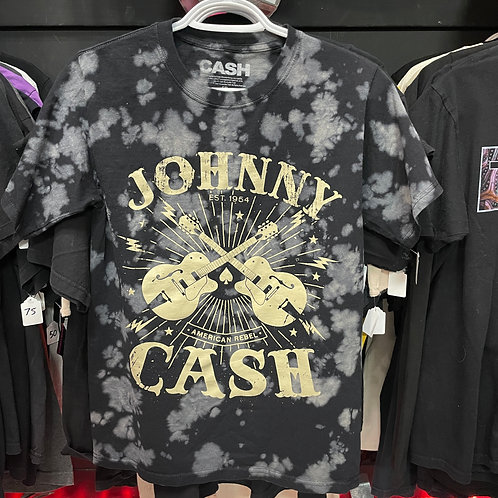 JOHNNY CASH - SMALL