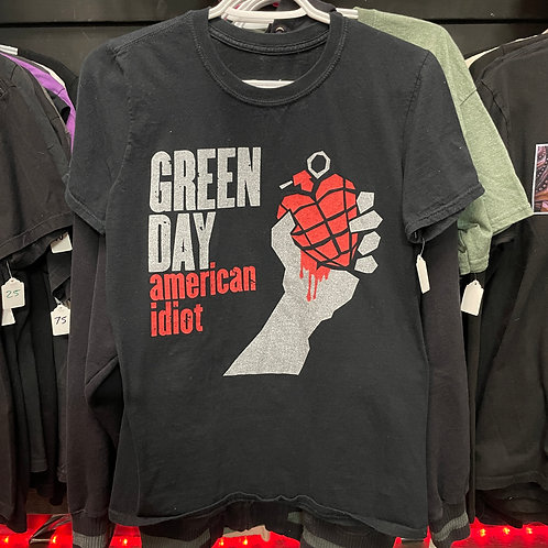 GREEN DAY - SMALL