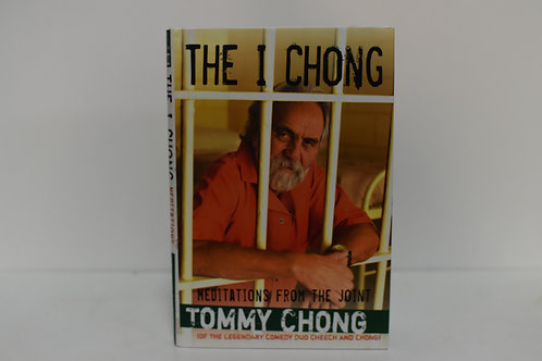 TOMMY CHONG - THE I CHONG