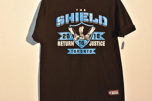 SHIELD - MED