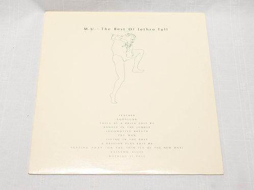 Jethro Tull - The Best Of