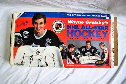 NHL ALL-STAR HOCKEY TABLE GAME