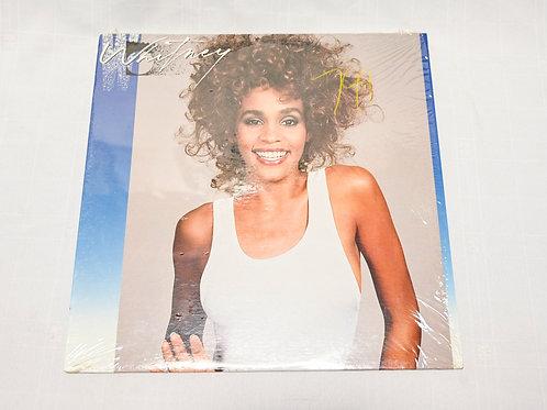 Whitney Houston - Whitney 1987