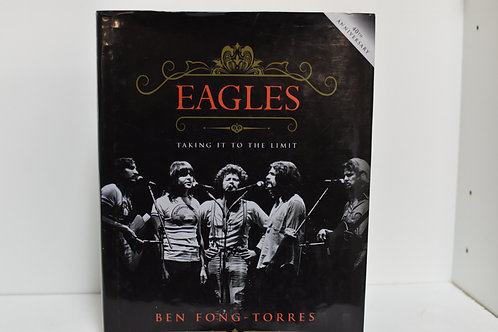 EAGLES - TAKING IT TO THE LIMIT