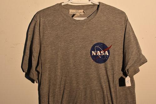 NASA - SMALL