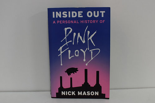 PINK FLOYD - INSIDE OUT