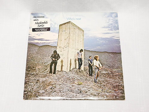 The Who - Who's Next (Masterfile Series)