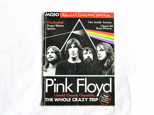 PINK FLOYD - THE WHOLE CRAZY TRIP