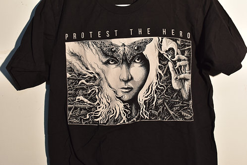 PROTEST THE HERO - SMALL