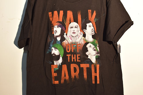 WALK OFF THE EARTH - LARGE