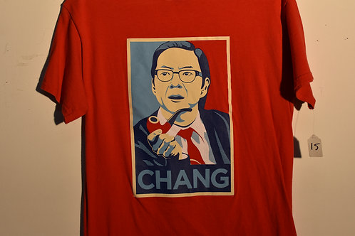 CHANG - MED