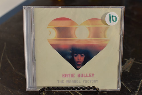 KATIE BULLEY CD