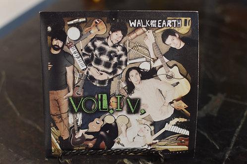 WALK OFF THE EARTH CD VOL 4