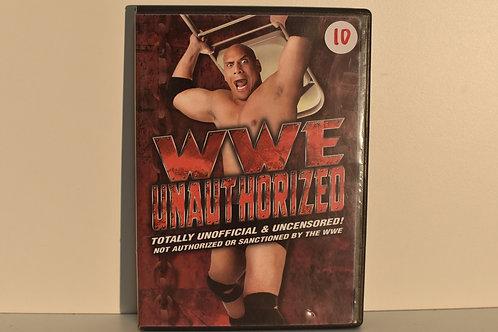 WWE UNAUTORIZED