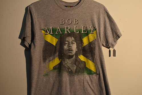 BOB MARLEY - MED