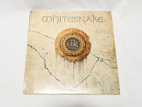 Whitesnake - Self-titled 1987