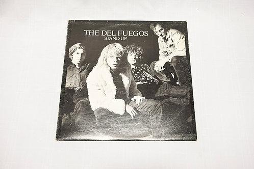 The Del Fuegos - Stand Up
