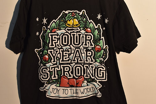 FOUR YEAR STRONG - LARGE