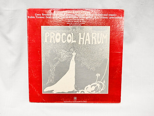 Procol Harum - A Whiter Shade of Pale