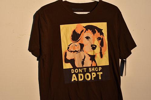 DON'T SHOP ADOPT - MED