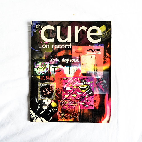THE CURE - ON RECORD