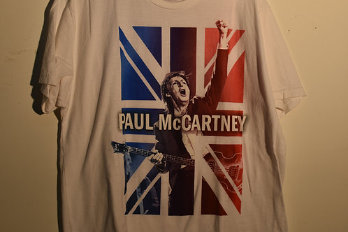 PAUL MCCARTNEY - XL