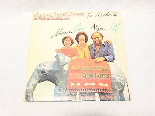 Sharon, Lois, & Bram - One Elephant Deux Eléphants