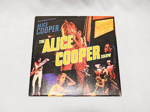 Alice Cooper - Alice Cooper Show
