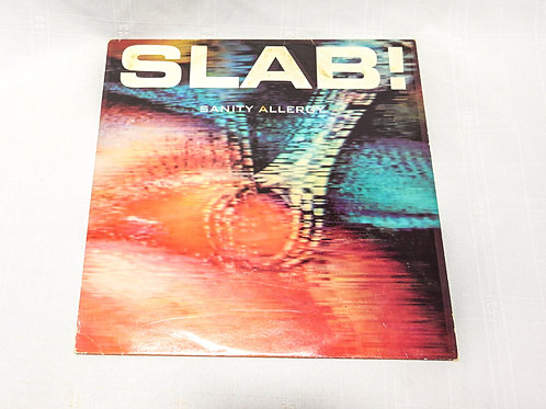 Slab! - Sanity Allergy