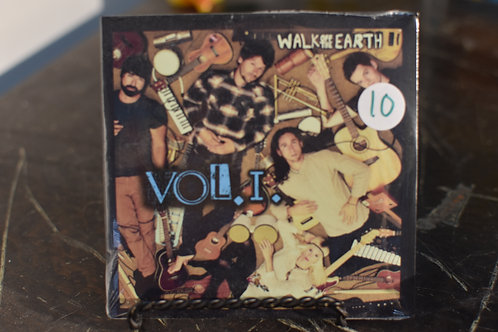 WALK OFF THE EARTH CD VOL 1
