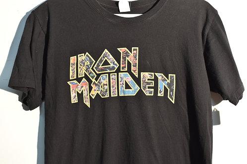 IRON MAIDEN - MED