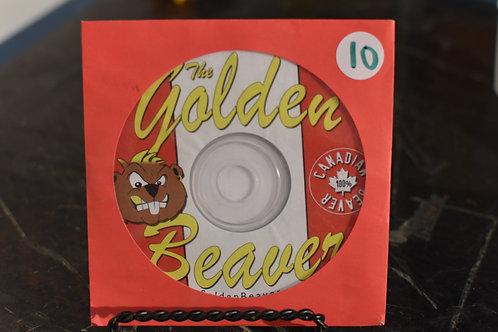 GOLDEN BEAVER CD