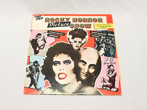 Rocky Horror Picture Show - Soundtrack