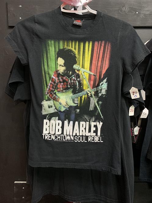 BOB MARLEY - SMALL