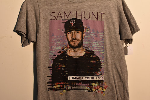 SAM HUNT - SMALL