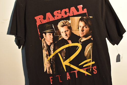 RASCAL FLATTS - LARGE