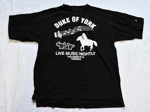 DUKE OF YORK - LARGE