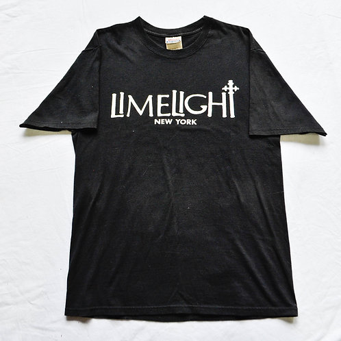 LIMELIGHT NEW YORK - MED