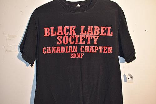 BLACK LABEL SOCIETY - MED
