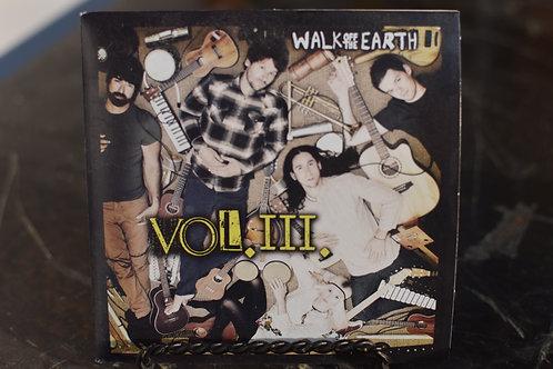 WALK OFF THE EARTH CD VOL 3