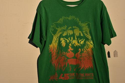 REGGAE LION - MED