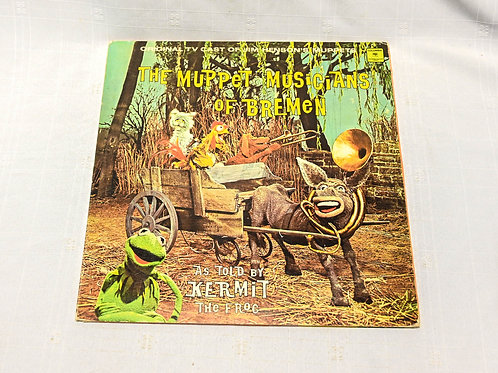 The Muppets - Musicians of Bremen