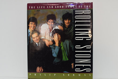 ROLLING STONES - LIFE AND GOOD TIMES