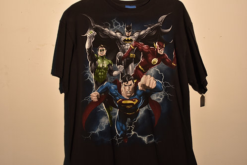 JUSTICE LEAGUE - LARGE