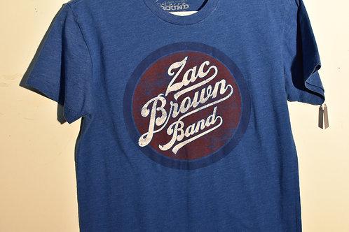 ZAC BROWN BAND - SMALL