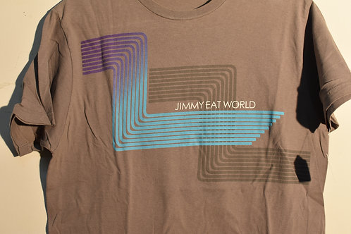 JIMMY EAT WORLD - LARGE