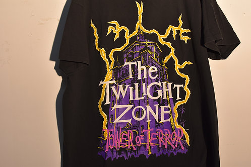TWILIGHT ZONE - LARGE