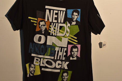 NEW KIDS ON THE BLOCK - SMALL